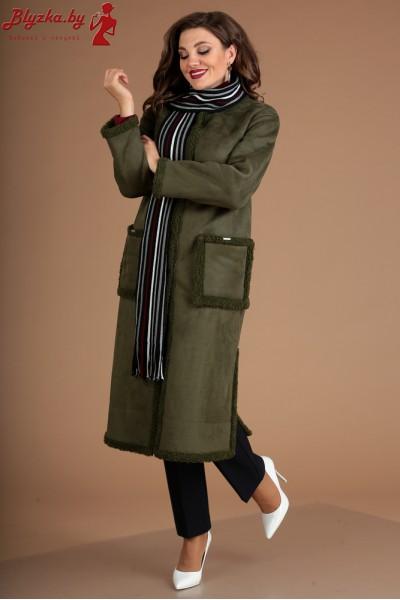 Пальто женское MY-2498/1-4