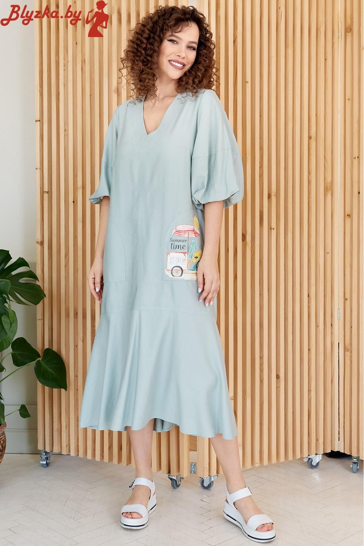 Платье женское MY-2666-2
