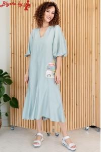 Платье MY-2666-2