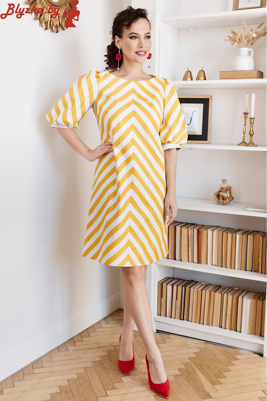 Платье женское MY-2677