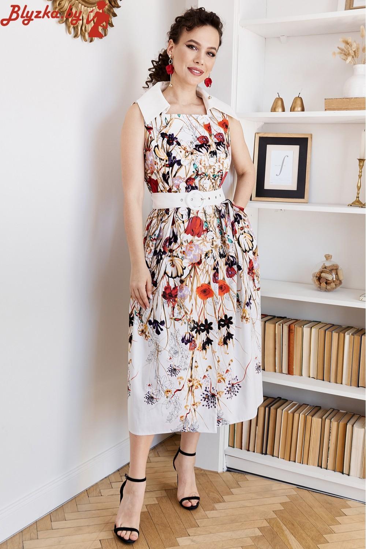 Платье женское MY-2678