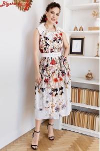 Платье MY-2678