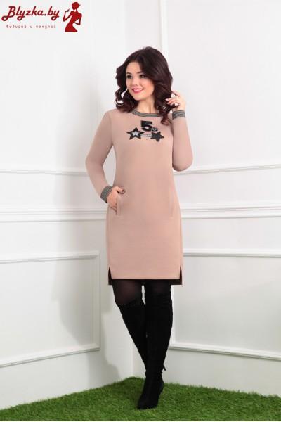 Платье женское MY-2372-100