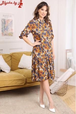Платье MY-2681-2