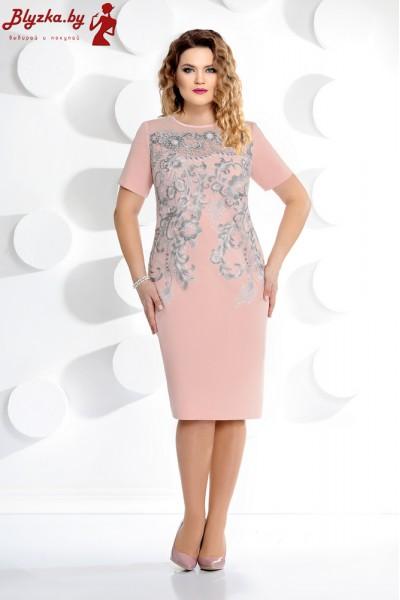 Платье женское Mb-210-100