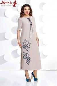 Платье женское Mb-238