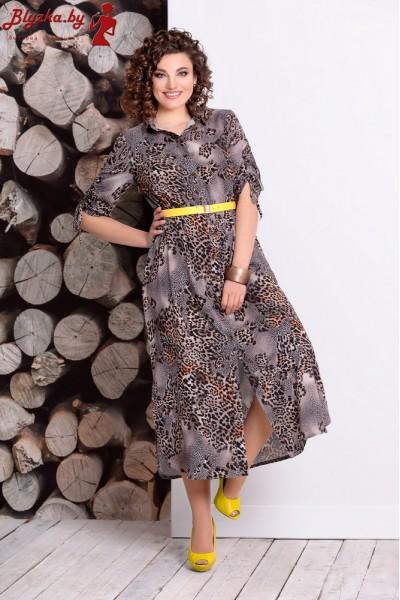 Платье женское Mb-337