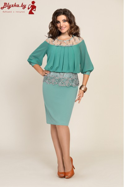 Платье женское Mb-375