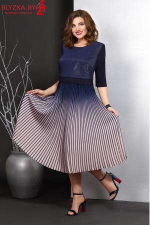 Платье Mb-391-4