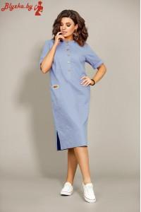 Платье Mb-435-2