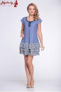 Платье женское N-1205