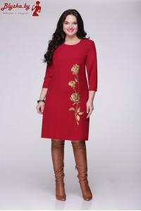 Платье женское N-1256