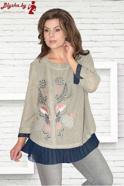 Блуза женская NR-356-100