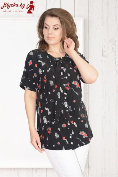 Блуза женская NR-371/1-100