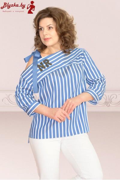 Блузка женская NR-393