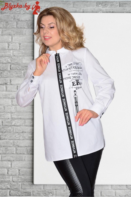 Блузка женская NR-432
