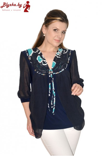 Блуза женская NR-282-5