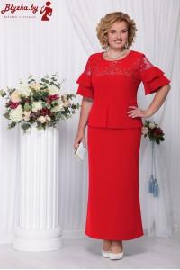 Платье женское Nn-2100-2