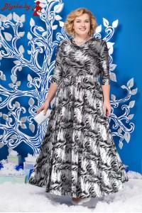 Платье женское Nn-2129-2
