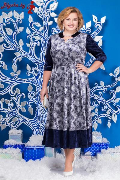 Платье женское Nn-2130