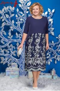 Платье женское Nn-5565-2-100