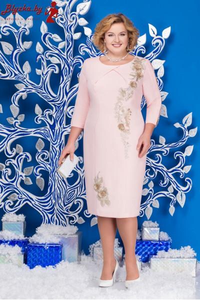 Платье женское Nn-5587-2