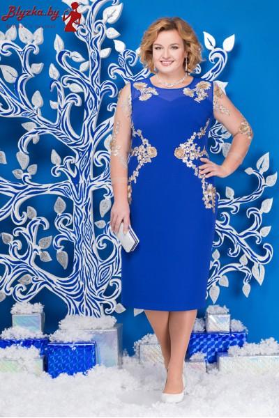 Платье женское Nn-5588