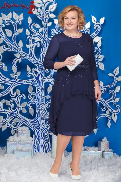Платье женское Nn-5589-3-100