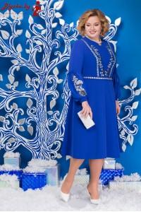 Платье женское Nn-5590