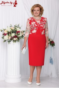 Платье женское Nn-2102