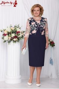 Платье женское Nn-2102-3