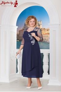 Платье женское Nn-2134-2
