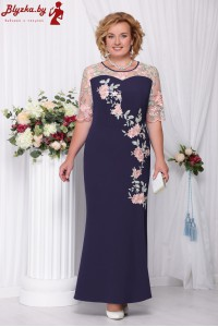 Платье женское Nn-5543-3