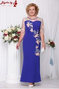 Платье женское Nn-5543-4