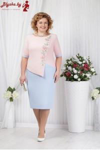 Платье женское Nn-5619