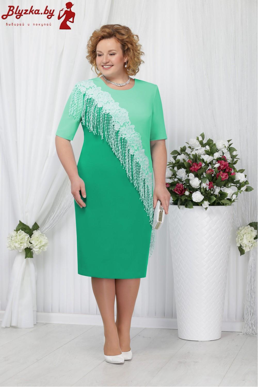 Платье женское Nn-2152-3