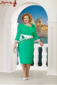 Платье женское Nn-5606-2