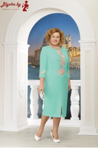 Платье женское Nn-5608-4