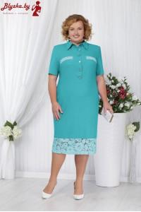 Платье женское Nn-2162-2