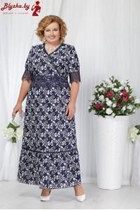 Платье женское Nn-2163