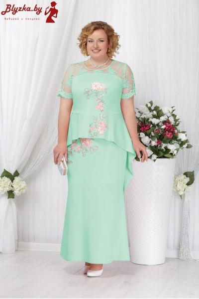 Платье женское Nn-5536-2