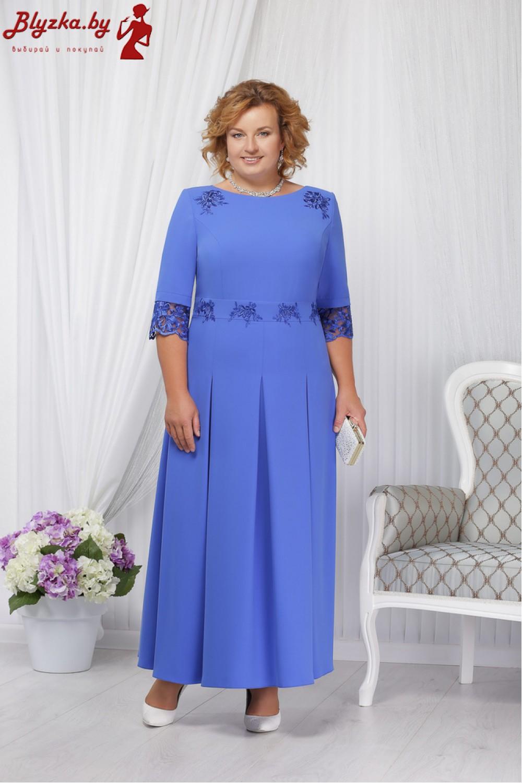 Платье женское Nn-2161-3