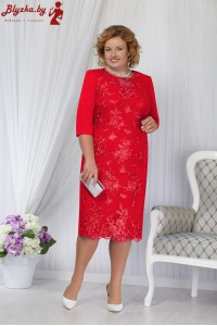 Платье женское Nn-2170