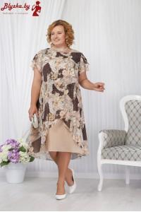 Платье женское Nn-5632-2