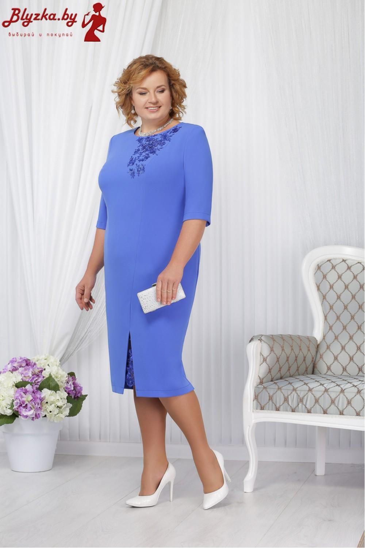 Платье женское Nn-5648-4
