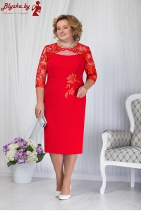 Платье женское Nn-5651