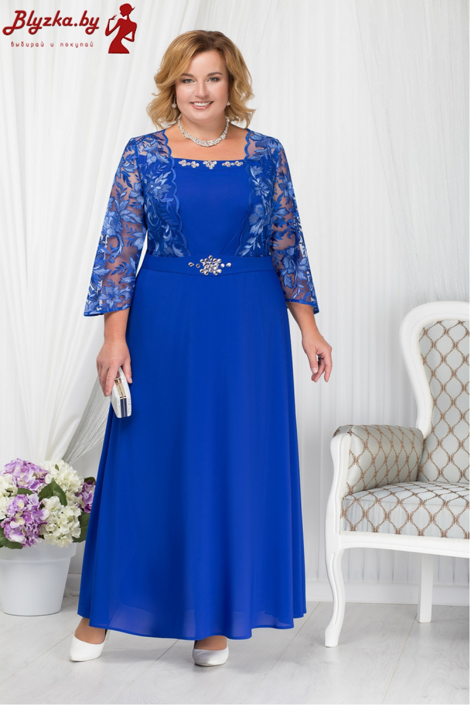 Платье женское Nn-5657-3