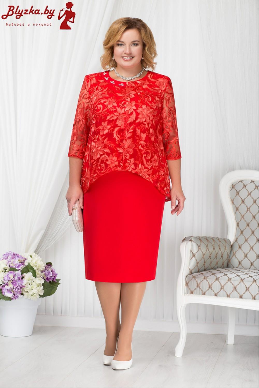 Платье женское Nn-7202