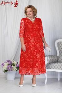 Платье женское Nn-7203