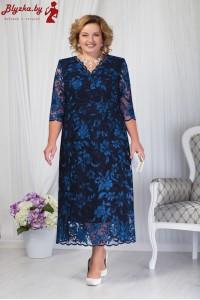 Платье женское Nn-7203-2
